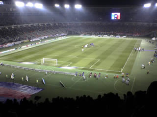 FC TOKYO開幕戦